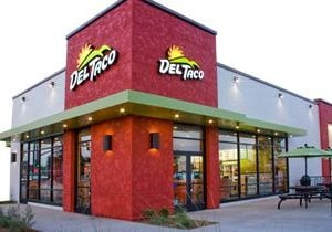 Del Taco Opens Second Seattle-Area Restaurant
