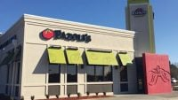Fazoli's Fires Up Successful Second Quarter