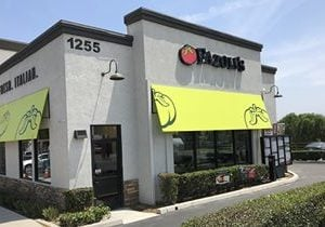 Fazoli's Makes Highly Anticipated Return to Norco
