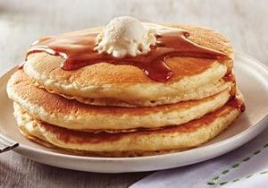 IHOP Announces $1 Pancake Event on Tuesday, May 21 to Help Fund College Scholarships for Children of Fallen Patriots