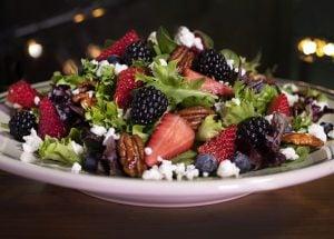 Bennigan's Rolls Out Seasonal Menu Perfect For Summer Shenanigans