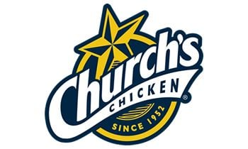Church's Chicken Re-Grand Opening in North Charleston, SC on Saturday, June 22