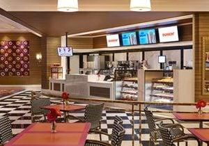 Dunkin' Opens Newest Restaurant in Encore Boston Harbor Resort & Casino