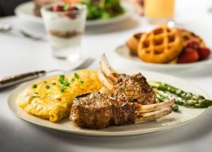 Fogo de Chão Expands Weekend Brazilian Brunch Menu