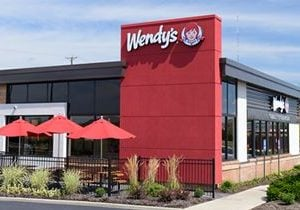 Meritage Signs Development Agreement to Build 40 New Wendy's Restaurants