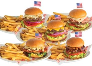 Shoney's Brings Back Summertime Favorites, Featuring Classics and Bold New Flavors