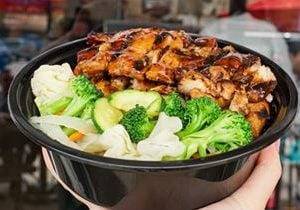 Teriyaki Madness Expands Delivery Options to Spread the Madness Far and Wide