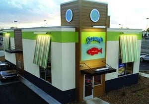 Captain D's Continues Midwestern Growth With Sixth Illinois Location