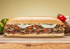Jon Smith Subs Celebrates Grand Opening in Johns Creek, July 24