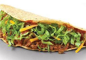 Taco John's Celebrates 50 Years with 69-Cent Tacos