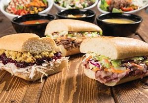 Capriotti's Launches 'Score'-Worthy Campaign to Kick off Football Season