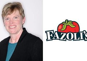 Fazoli's Continues Momentum of Success with New Executive Leadership Promotions
