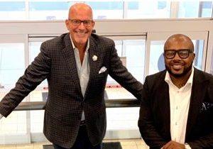 Franchise Leaders Partner to Form Empire Franchise Group