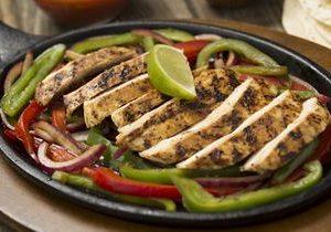 Get Your Fajita Fix at Houlihan's Restaurant + Bar for Only $10 on National Fajita Day