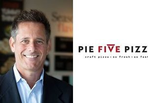 Pie Five Welcomes Scott Black as Vice President of Operations