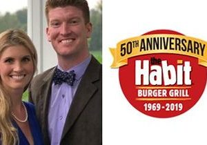 The Habit Burger Grill Sets Sights on New England; Inks 7-Store Franchise Deal for Massachusetts and New Hampshire Expansion