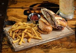 Twin Peaks Boosts Sports Viewing Experience with New Menu Items