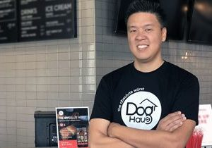 Dog Haus Signs Franchise Agreement to Bring the Absolute Würst to the Austin Area