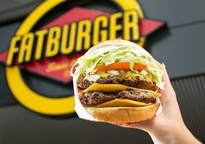 Fatburger Opens New Location in Bakersfield