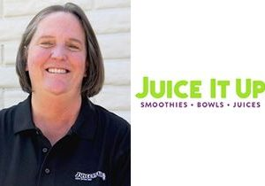 Juice It Up! Taps Jamba Veteran to Lead Operations