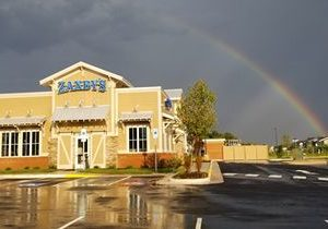 Zaxby's Spreads Its Wings with First Chantilly Restaurant