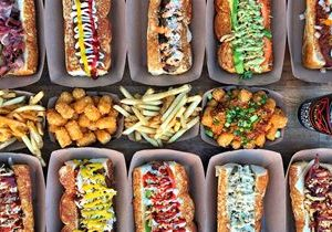 Dog Haus Takes a Stance: Hot Dogs are Sandwiches