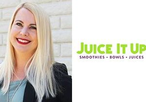 Juice It Up! Hires Natalie Eaglin as Director of Marketing