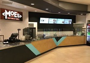 Moe's Southwest Grill Opens First Restaurant in the State of Minnesota