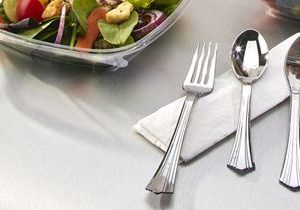 Novolex Introduces Reflections Renew Cutlery Made With 20% Post-Consumer Recycled Content