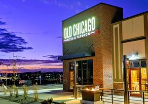 Old Chicago Pizza & Taproom Announces Opening of Newest Restaurant in Utah