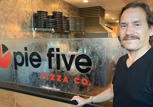 RAVE Restaurant Group, Inc. Names Brandon Solano CEO