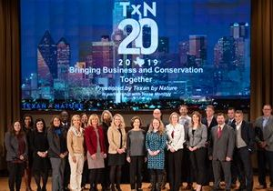 Farmer Brothers Named in the Inaugural Texan by Nature 20