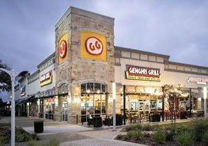 Genghis Grill to Benefit Families of America's Heroes
