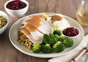 Let TooJay's Deli Do the Cooking for Thanksgiving