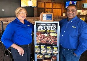Local Entrepreneur Brings Dickey's Texas-Style Barbecue to Vallejo, California