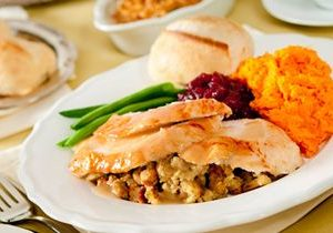 Macaroni Grill Makes the Holidays Easier Than Ever with Thanksgiving To-Go for Ten and Special Prix Fixe Menu