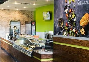 Saladworks Announces Strategic Partnership with the United States Air Force