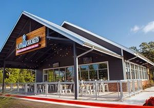 Slim Chickens Gears Up for Nov. 4, 2019 Opening in Lubbock, Texas