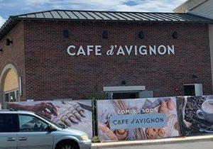 Café d'Avignon Builds Momentum with Second Franchise Location in Florida
