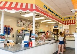 Gofer Ice Cream Launches Franchise Program