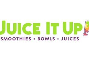 Juice It Up! Broadens Its California Footprint