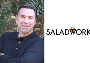 Saladworks Announces the Hiring of Mark Mears as Interim Chief Marketing Officer