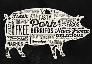 By Popular Demand Slow-Cooked Pork Returns to Barberitos' Menu