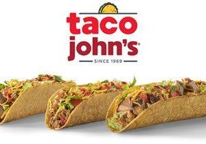 Every Bite is the Best Bite with Taco John's New Taco Perfecto