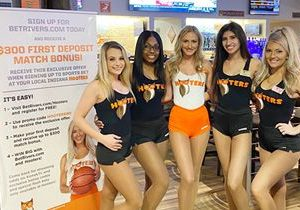 """Hooters Goes """"All-In"""" on Sports Betting With BetRivers.com and KonekTV in Indiana, New Jersey and Pennsylvania"""