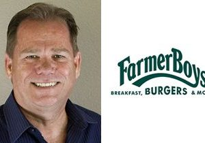 Restaurant Industry Veteran Joins Farmer Boys as Senior Vice President of Operations