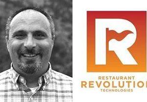 Restaurant Revolution Technologies Adds Former Splick-it COO Tarek Dimachkie as Head of Product Development