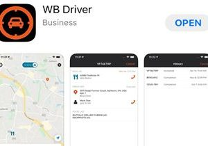 WB Driver by Waitbusters Now Available in the Apple App Store
