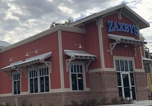 Zaxby's Brings Second Location to Brooksville, Florida