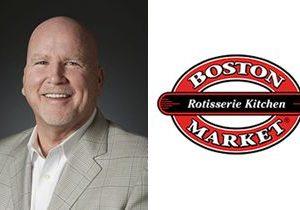 Boston Market Names Eric Wyatt As Chief Executive Officer